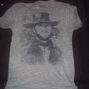 JEM - Clint Eastwood T-Shirt